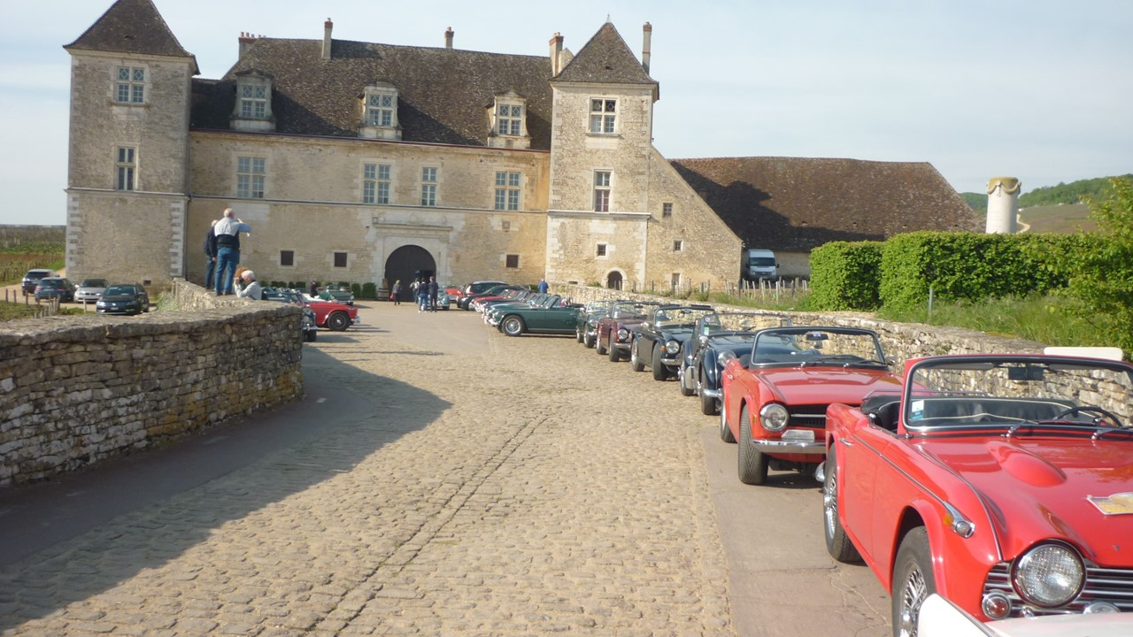 2016 Event Vougeot 3 Perspective
