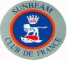 2018 Entente Cordiale Logo Sunbeam