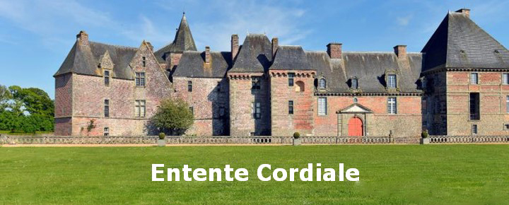 2019 Entente Cordiale Carrouges