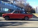 Triumph Dolomite Sprint 16 S
