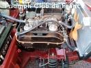 Triumph Spitfire MK IV 1973