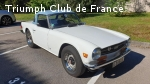 Vends TR6 USA (Carburateurs)